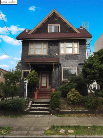 2321 Blake Street, Berkeley, CA 94704 (#40852913) :: The Grubb Company