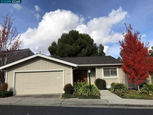 1510 Siskiyou Drive, Walnut Creek, CA 94598 (#40852914) :: Armario Venema Homes Real Estate Team