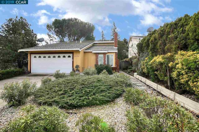 1076 Stoneybrook Dr, Martinez, CA 94553 (#40853016) :: Blue Line Property Group