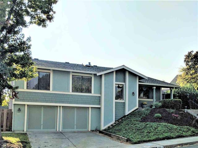 527 Gordon Ct, Benicia, CA 94510 (#40853020) :: The Grubb Company