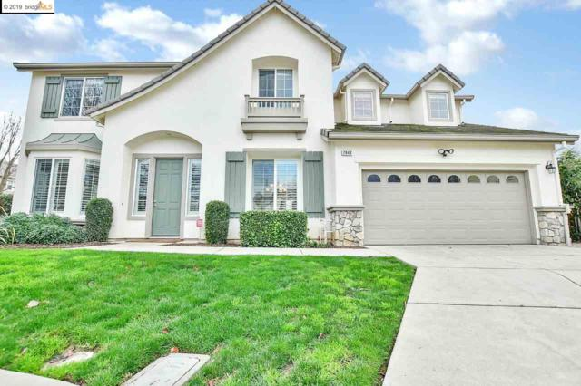 2843 Savoy Ct, Brentwood, CA 94513 (#40853039) :: Armario Venema Homes Real Estate Team