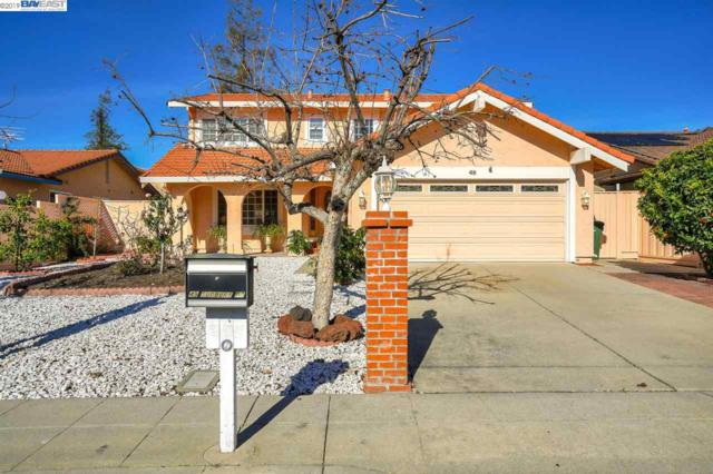 49 Sudbury Dr, Milpitas, CA 95035 (#40853043) :: Armario Venema Homes Real Estate Team