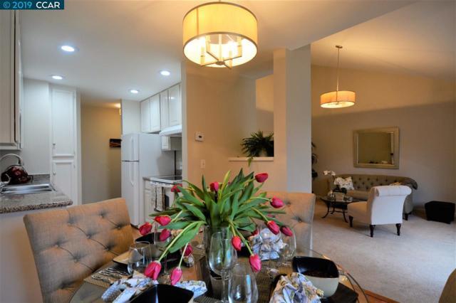 2562 Walnut Blvd #58, Walnut Creek, CA 94596 (#40853047) :: Armario Venema Homes Real Estate Team