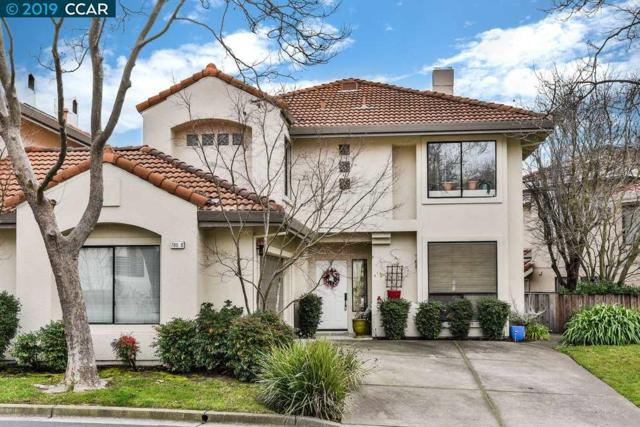 780 Lakemont Pl #8, San Ramon, CA 94582 (#40853048) :: Armario Venema Homes Real Estate Team