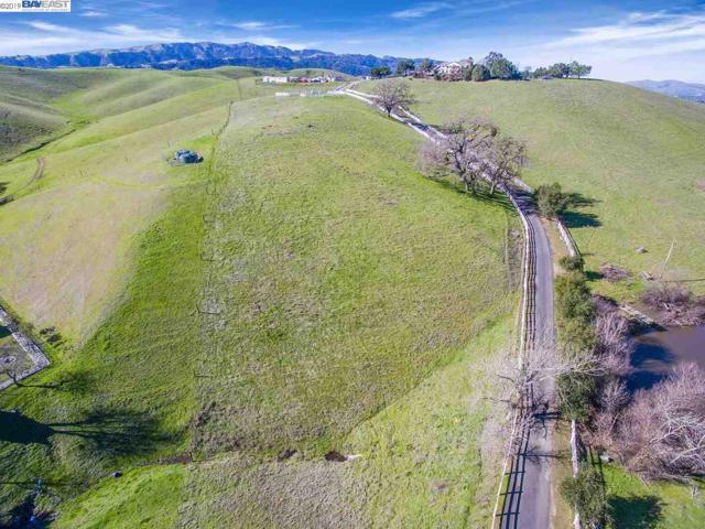3333 Litlle Valley Rd., Lot B, Sunol, CA 94586 (#40853102) :: Armario Venema Homes Real Estate Team