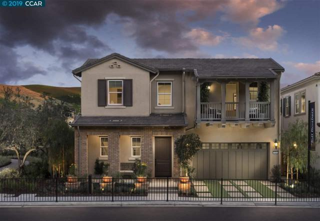2926 Tulare Hill Drive, Dublin, CA 94568 (#40853110) :: Armario Venema Homes Real Estate Team