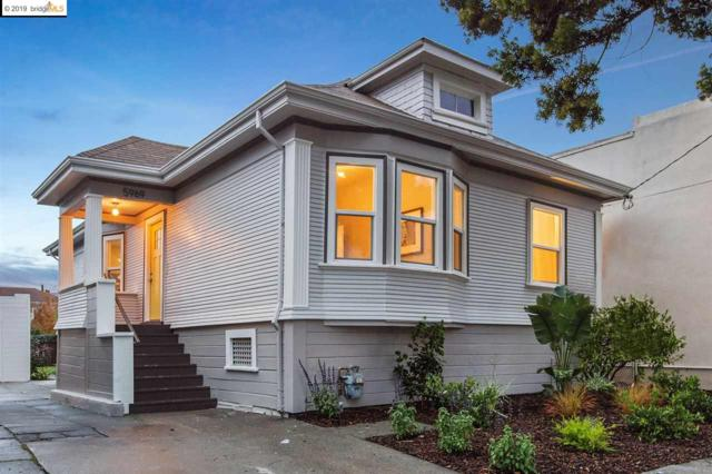 5969 Shattuck Ave, Oakland, CA 94609 (#40853114) :: Armario Venema Homes Real Estate Team