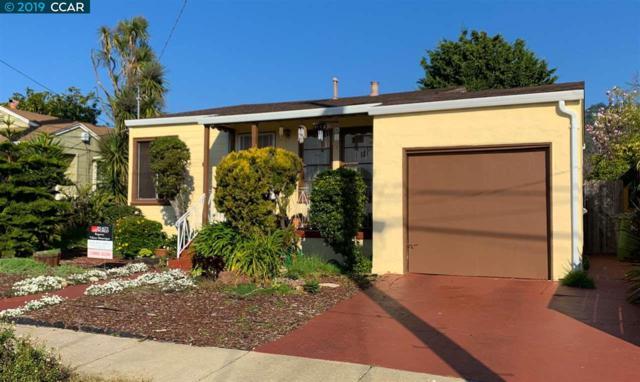 1432 Elm St, El Cerrito, CA 94530 (#40853158) :: Armario Venema Homes Real Estate Team