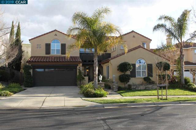 9608 Velvet Leaf Cir, San Ramon, CA 94582 (#40853185) :: Armario Venema Homes Real Estate Team