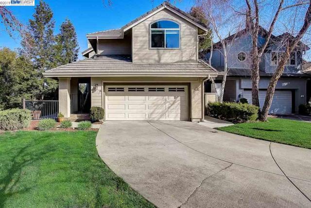 34 Sage Hill Ct, Danville, CA 94526 (#40853248) :: The Lucas Group