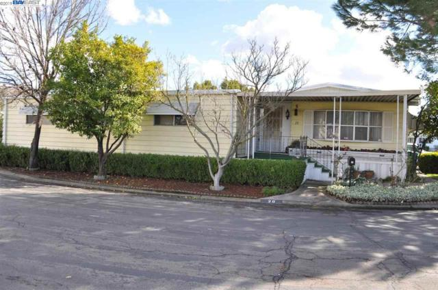 4900 N Highway 99 #20, Stockton, CA 95212 (#40853259) :: The Lucas Group