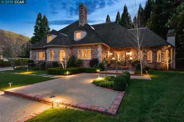 34 Rosewood Ct, Danville, CA 94506 (#40853263) :: J. Rockcliff Realtors