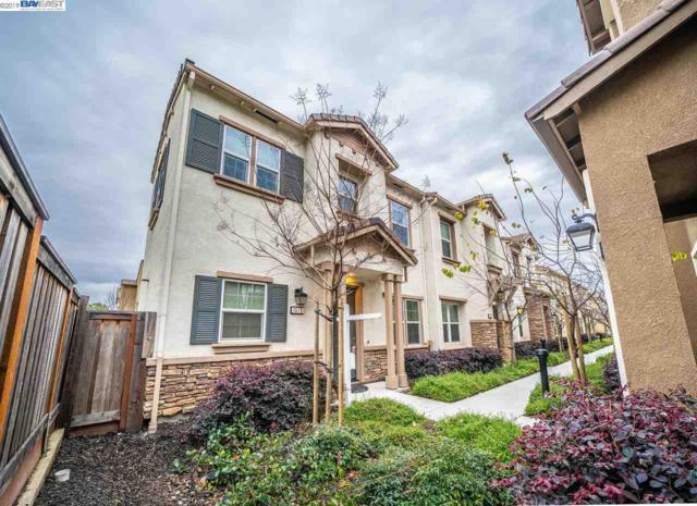 1575 Sylvia St, Hayward, CA 94545 (#40853274) :: Armario Venema Homes Real Estate Team