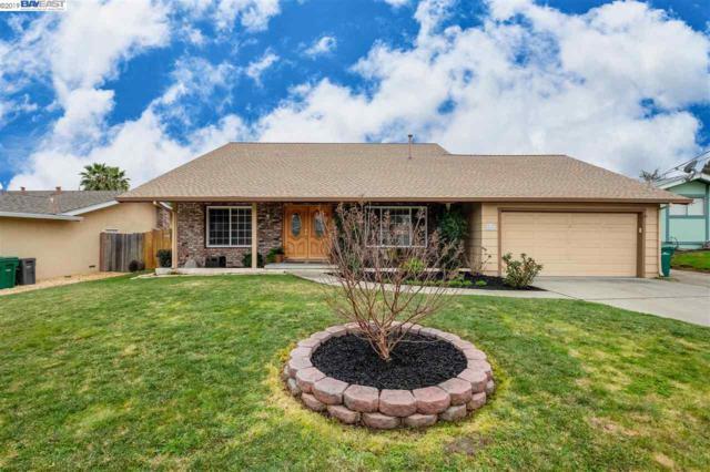 9539 Davona Dr, San Ramon, CA 94583 (#40853277) :: Armario Venema Homes Real Estate Team
