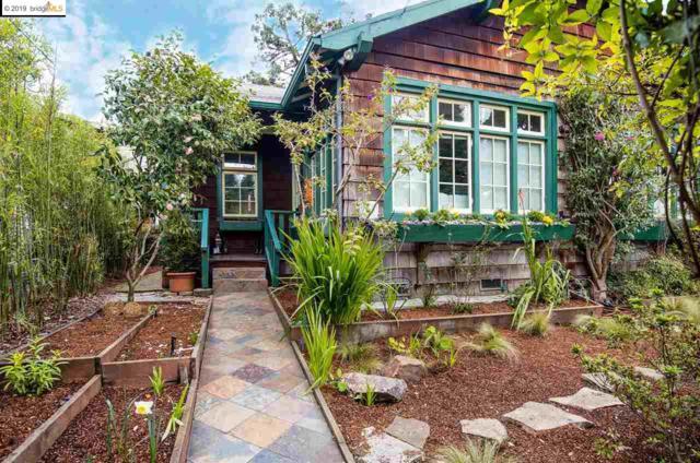 1705 Channing Way #1, Berkeley, CA 94703 (#40853295) :: Armario Venema Homes Real Estate Team