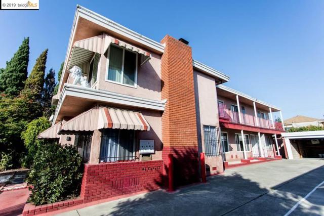 1044 54th, Oakland, CA 94608 (#40853308) :: Armario Venema Homes Real Estate Team