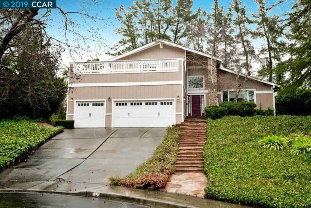 32 Thornhill Ct, Danville, CA 94526 (#40853327) :: The Lucas Group