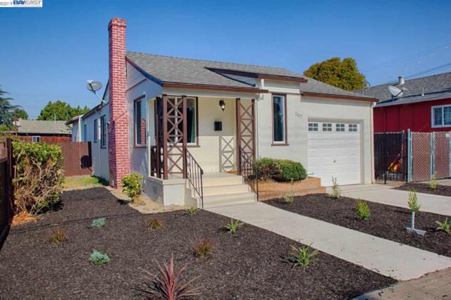 1117 102nd Ave, Oakland, CA 94603 (#40853333) :: Armario Venema Homes Real Estate Team