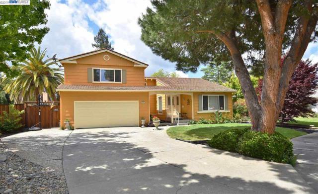 2654 Gapwall Ct, Pleasanton, CA 94566 (#40853338) :: Armario Venema Homes Real Estate Team