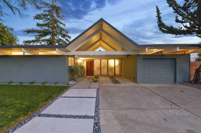 5947 Highwood Rd, Castro Valley, CA 94552 (#40853366) :: The Lucas Group