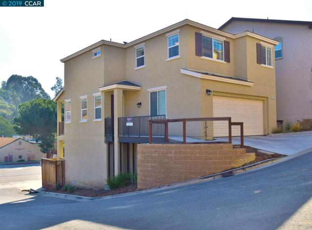 411 Colina Way, El Sobrante, CA 94803 (#40853367) :: Armario Venema Homes Real Estate Team