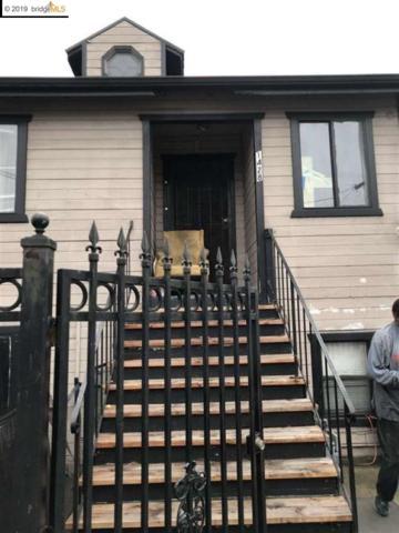 1428 89th Avenue, Oakland, CA 94621 (#40853379) :: Armario Venema Homes Real Estate Team