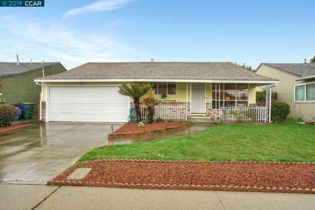 1682 Hickory Avenue, San Leandro, CA 94579 (#40853396) :: The Grubb Company