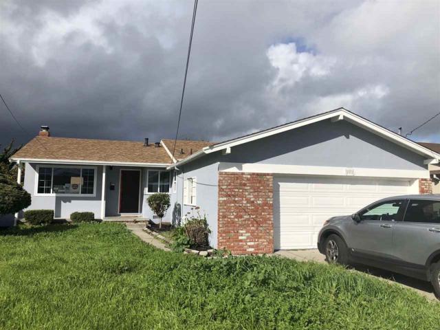 1571 Randy, San Leandro, CA 94579 (#40853425) :: The Grubb Company