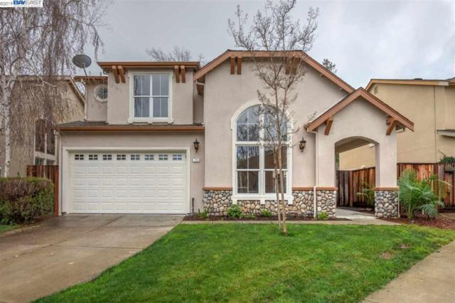 724 Saint John Cir, Pleasanton, CA 94566 (#40853448) :: J. Rockcliff Realtors