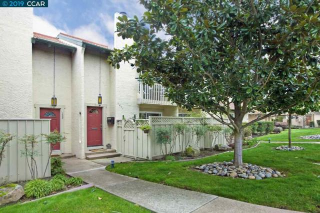 1411 Camino Peral, Moraga, CA 94556 (#40853459) :: Armario Venema Homes Real Estate Team