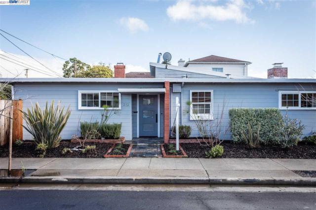 212 Lincoln Ave, Alameda, CA 94501 (#40853526) :: The Grubb Company