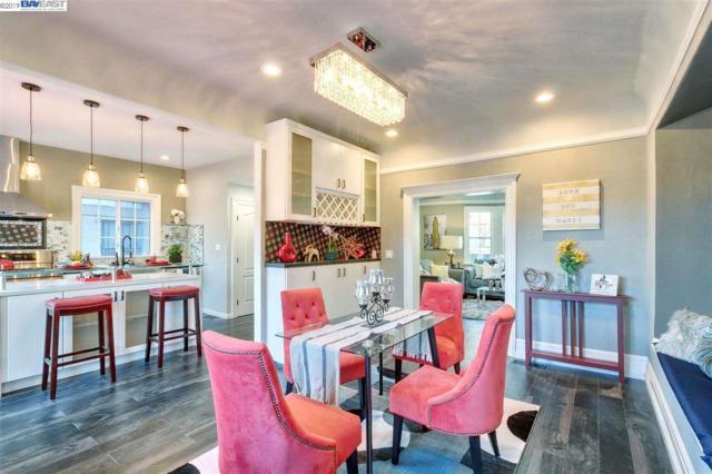 891 61st Street, Oakland, CA 94608 (#40853538) :: Armario Venema Homes Real Estate Team