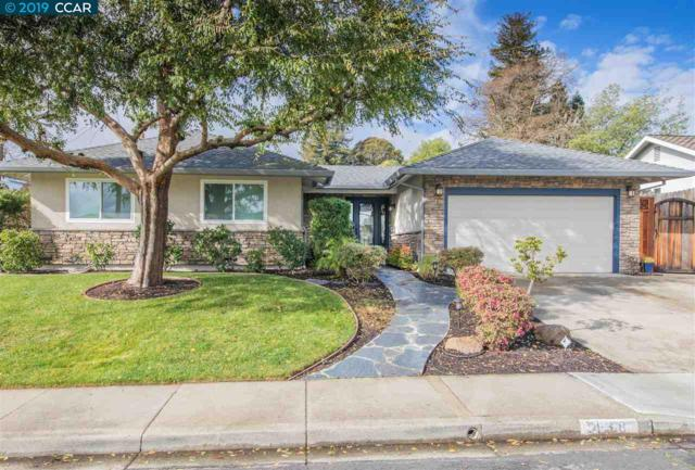 438 Odin Dr, Pleasant Hill, CA 94523 (#40853540) :: The Lucas Group