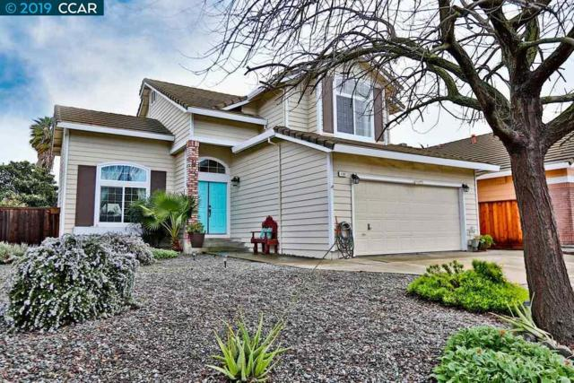 1187 Red Leaf Way, Pittsburg, CA 94565 (#40853541) :: Blue Line Property Group