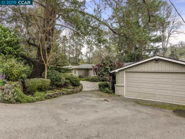 110 Lombardy Lane, Orinda, CA 94563 (#40853572) :: J. Rockcliff Realtors