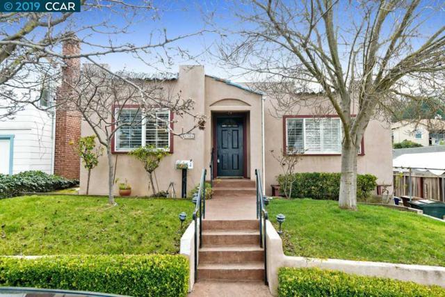 1304 Ulfinian Way, Martinez, CA 94553 (#40853586) :: Blue Line Property Group