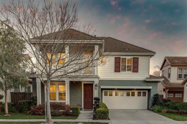4412 English Rose Cmn, Fremont, CA 94538 (#40853619) :: Armario Venema Homes Real Estate Team