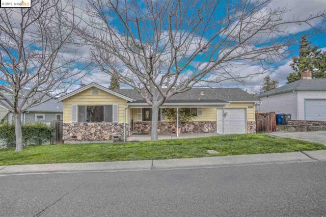 4292 Gem Ave., Castro Valley, CA 94506 (#40853632) :: The Grubb Company