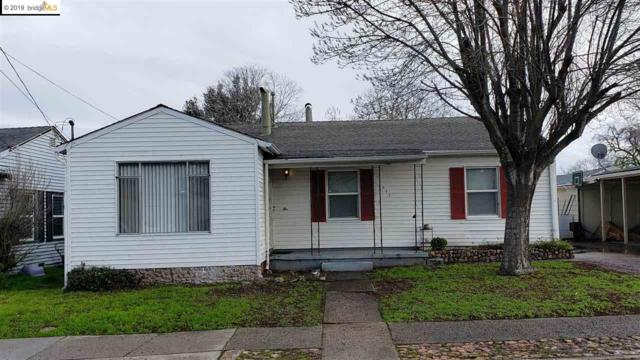 1931 Chestnut Ave, Antioch, CA 94509 (#40853637) :: The Lucas Group