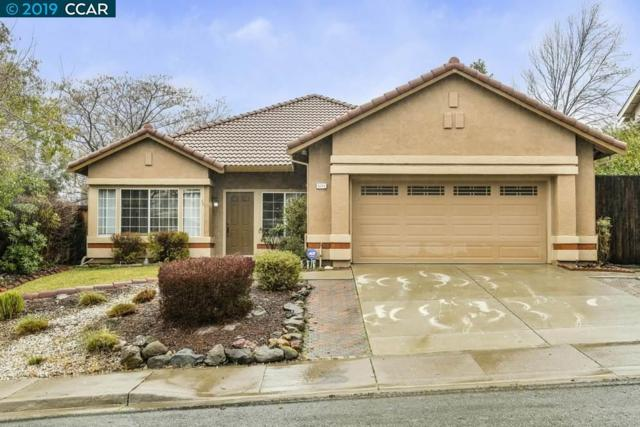 5111 Carriage, Antioch, CA 94531 (#40853662) :: The Lucas Group