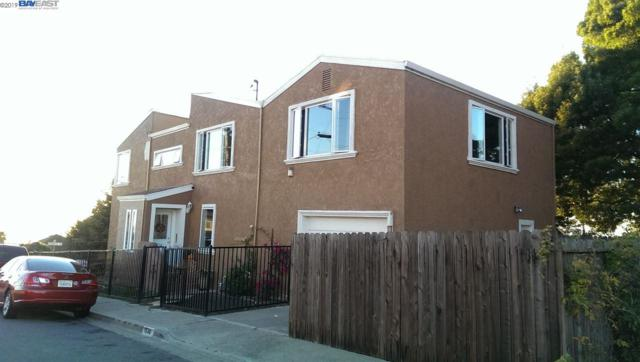 1530 Poplar Ave, Richmond, CA 94621 (#40853673) :: Armario Venema Homes Real Estate Team