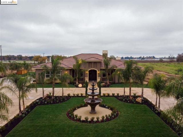 3920 Sellers Ave, Brentwood, CA 94513 (#40853708) :: Armario Venema Homes Real Estate Team
