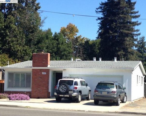 19440 Lake Chabot Rd, Castro Valley, CA 94546 (#40853709) :: The Grubb Company