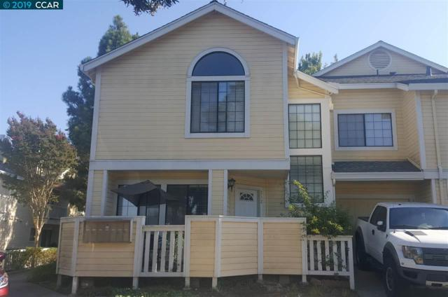 212 Devonwood, Hercules, CA 94547 (#40853744) :: The Grubb Company