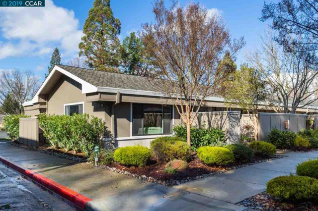 1141 Fairlawn Ct #1, Walnut Creek, CA 94595 (#40853745) :: J. Rockcliff Realtors