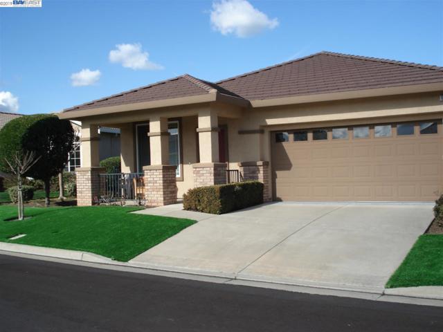 1219 Alderman Lane, Brentwood, CA 94513 (#40853749) :: Armario Venema Homes Real Estate Team