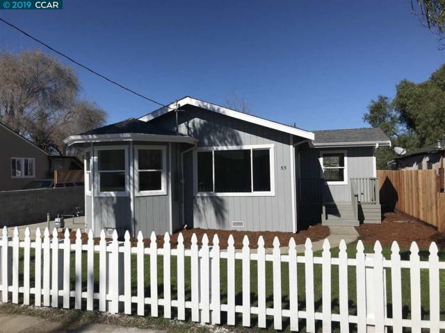 55 North, Bay Point, CA 94565 (#40853750) :: Armario Venema Homes Real Estate Team