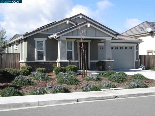 2996 Aldrich St, Antioch, CA 94509 (#40853752) :: The Grubb Company
