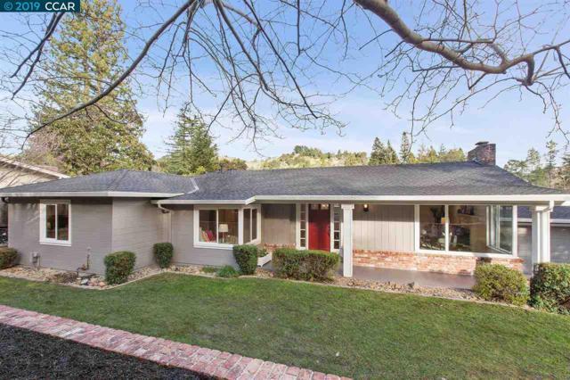 1084 Upper Happy Valley Rd, Lafayette, CA 94549 (#40853762) :: J. Rockcliff Realtors