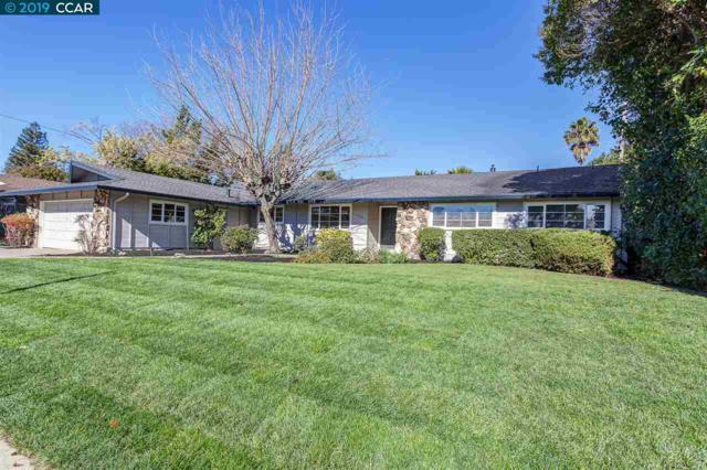 2624 Grande Camino, Walnut Creek, CA 94598 (#40853797) :: The Grubb Company